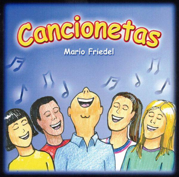 Cancionetas
