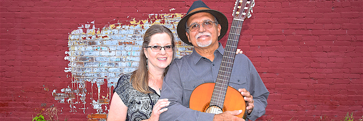 Songa Acoustic Duo