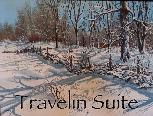 Travelin Suite