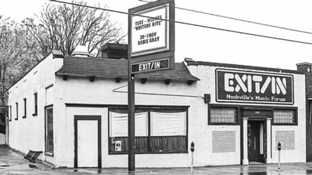 Exit Inn