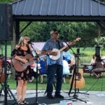 Songa at Music in the Park