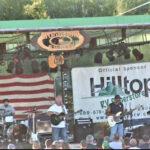 Woodtick Music Festival